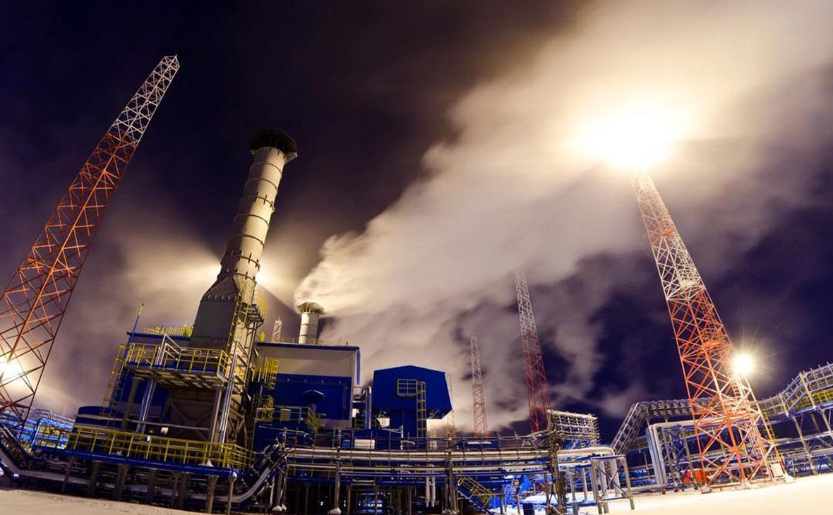 Фото:Газпром / Global Look Press