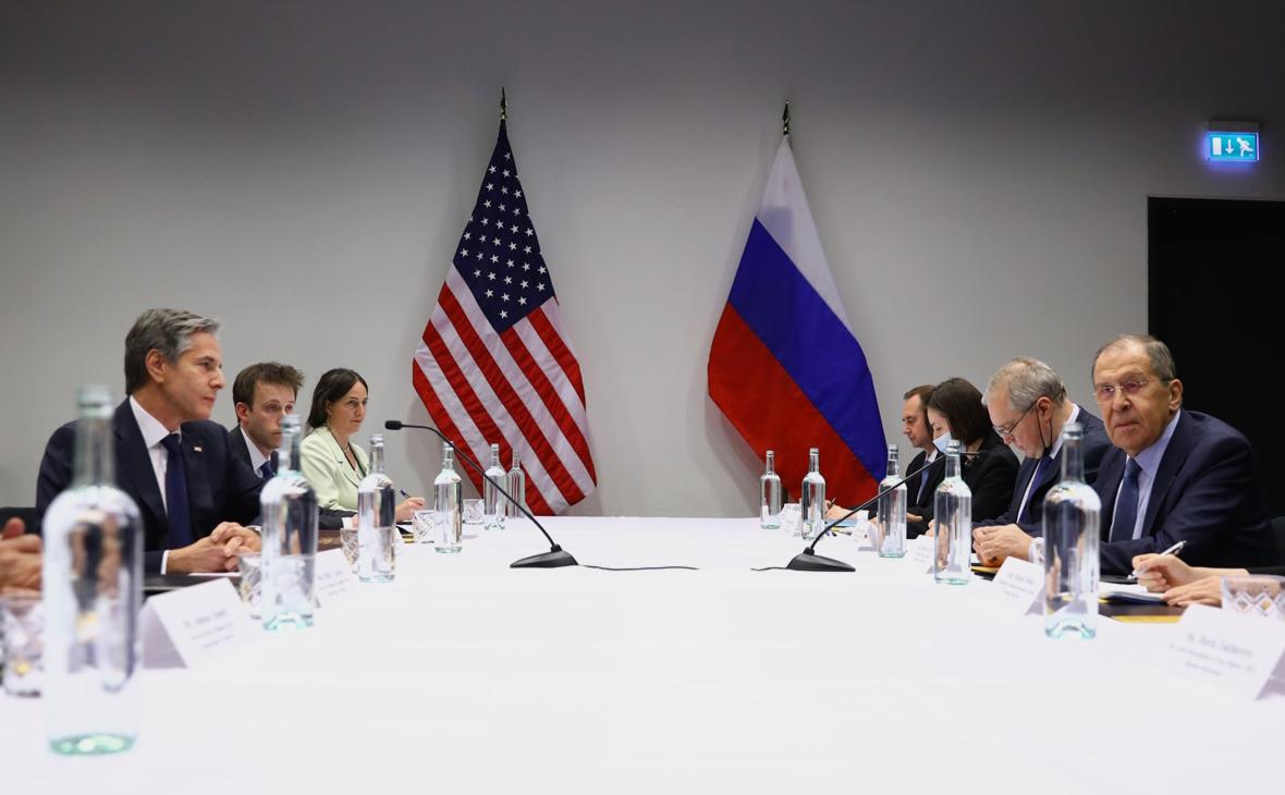 Лавров заявил об отсутствии доказательств по обвинениям США