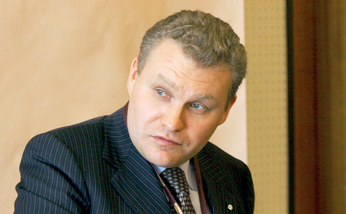 Георгий Трефилов