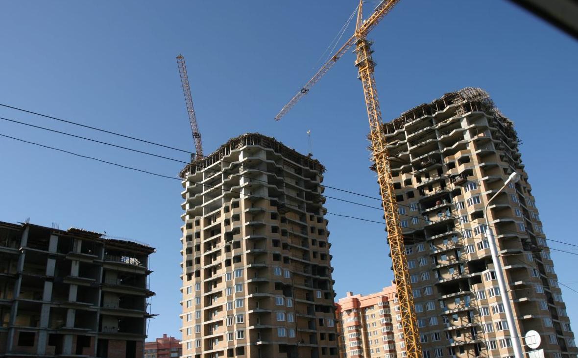 Радий Хабиров потребовал обеспечить новые жилые застройки поликлиниками