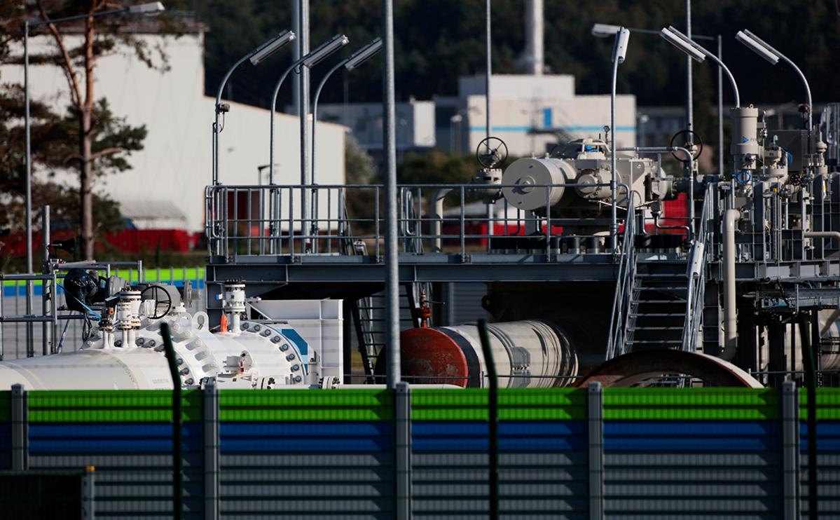 """В Киеве в шутку предложили управлять Nord Stream 2 после суда в Германии""""/>"""