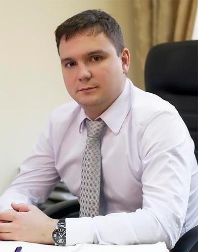 Иван Забродин
