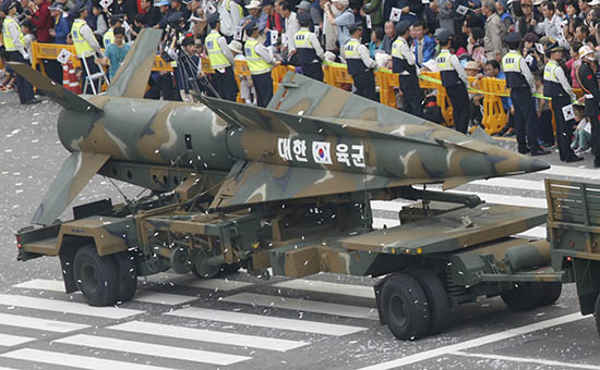 Фото: Lee Jae-Won / Reuters