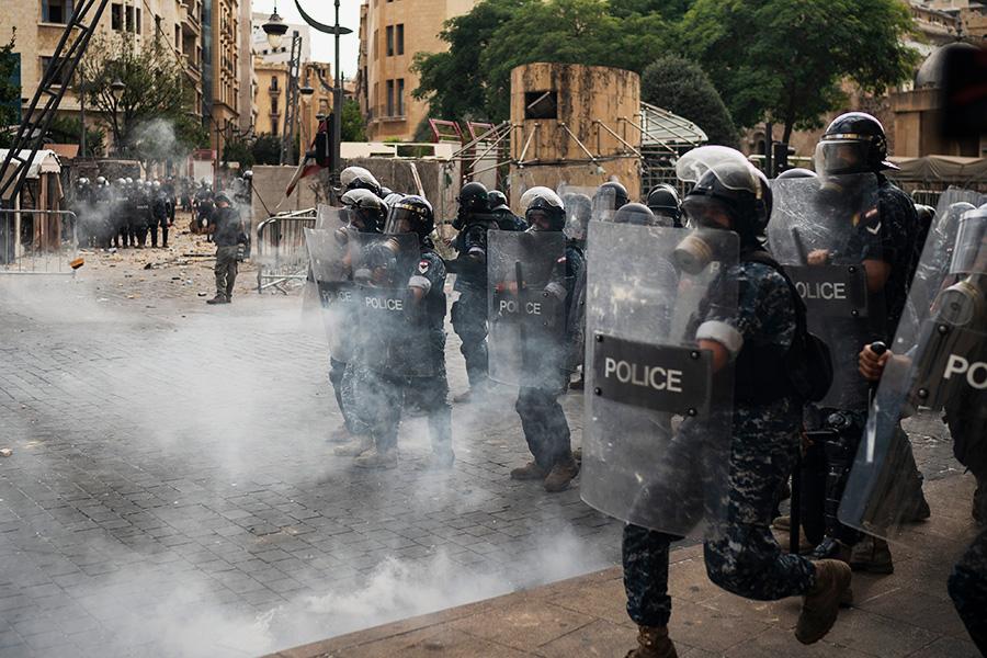 Фото:Felipe Dana / AP