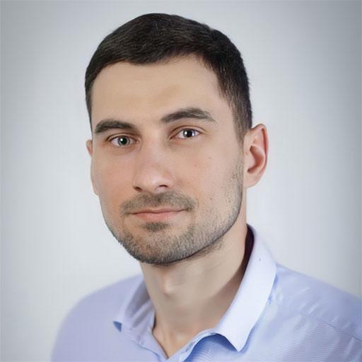 Иван Ткачёв
