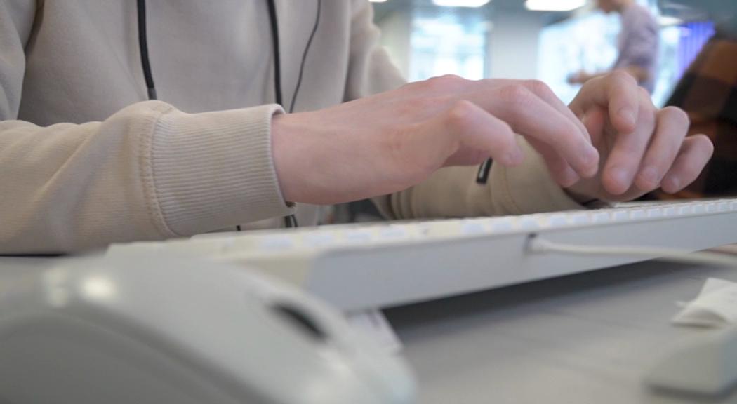 За год в Пермском крае сильно выросло число вакансий для программистов