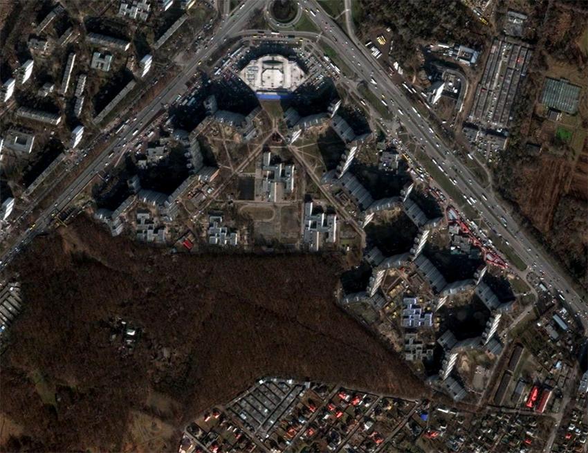 Фото:google.ru/maps