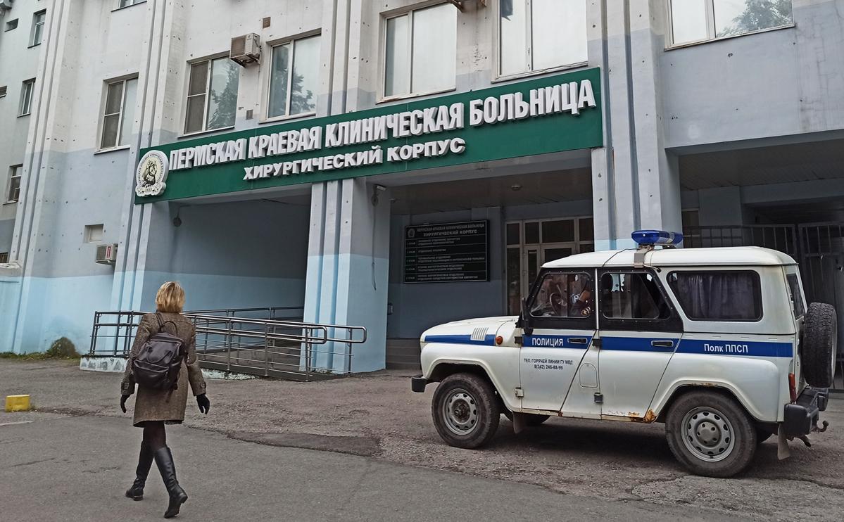 Фото:Ольга Домская / РИА Новости