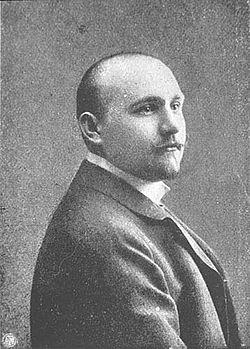Густав Гельрих