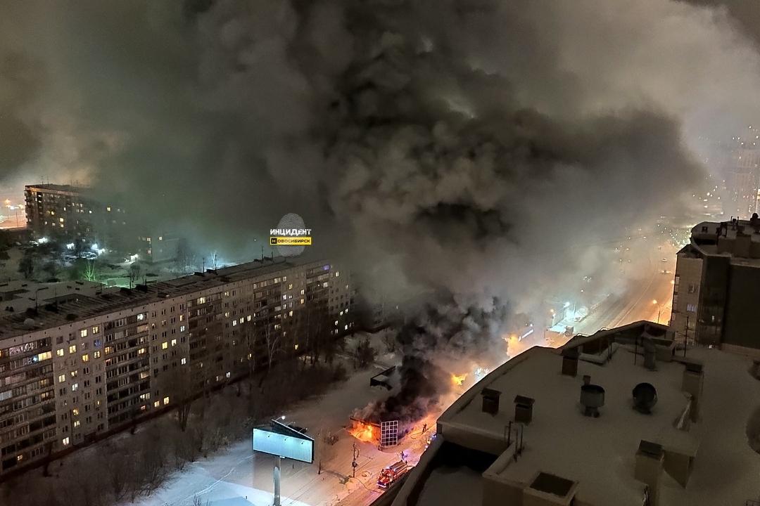 Завод торговая площадь новосибирск фото всё