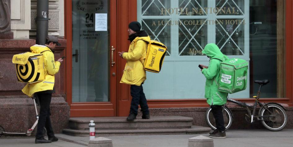 Фото: EPA/SERGEI CHIRIKOV/ТАСС
