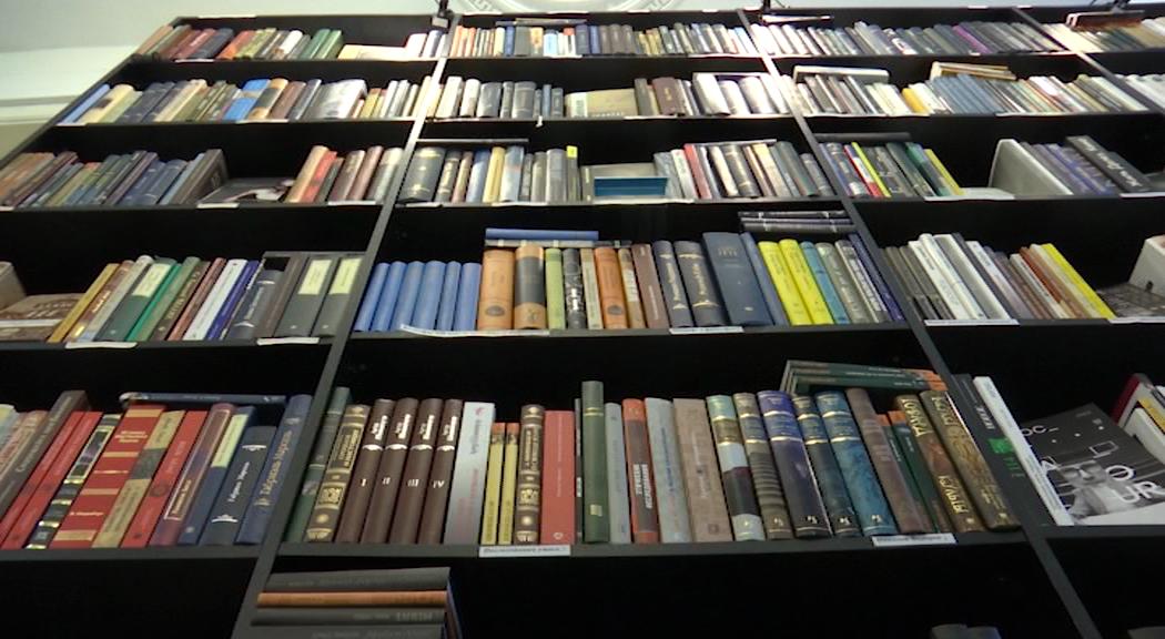 Пермскому краю на обновление библиотек и книги выделят более 35 млн руб.