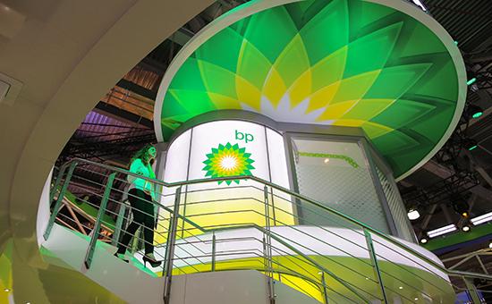 Акции BP подорожали на слухах о слиянии с Shell