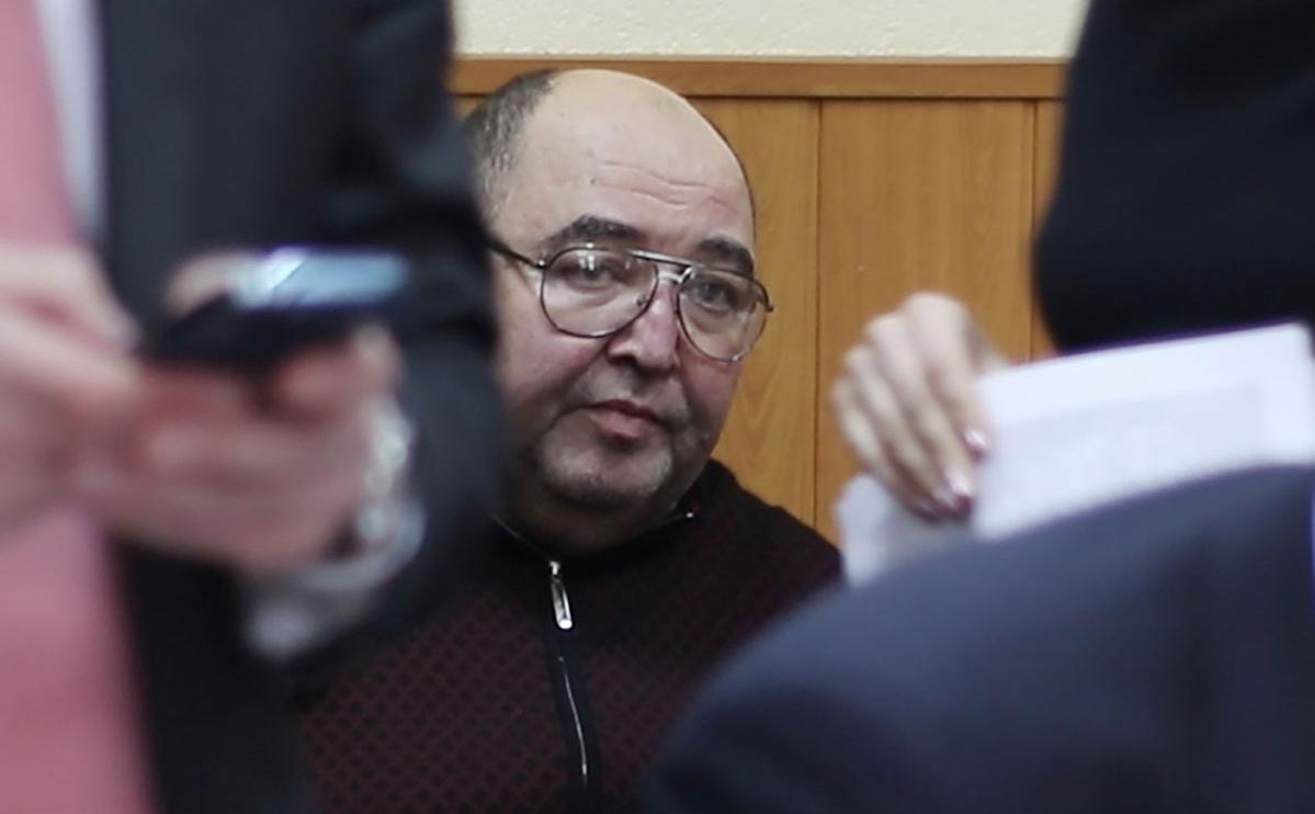Правозащитники сообщили об ухудшении здоровья Шпигеля в изоляторе