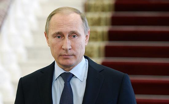 Путин рассказал о стремлении Турции «загнать ситуацию в тупик»