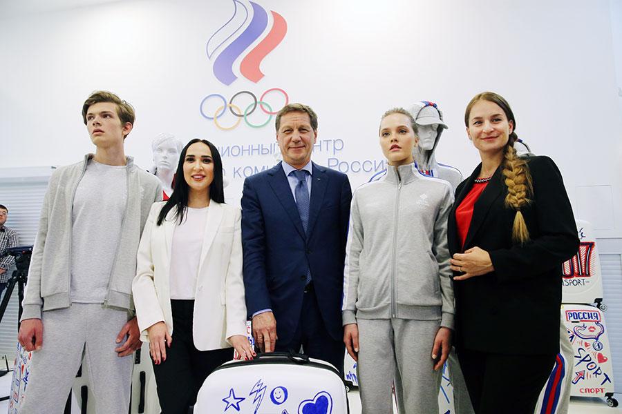 Анастасия Задорина, Александр Жуков и Софья Великая