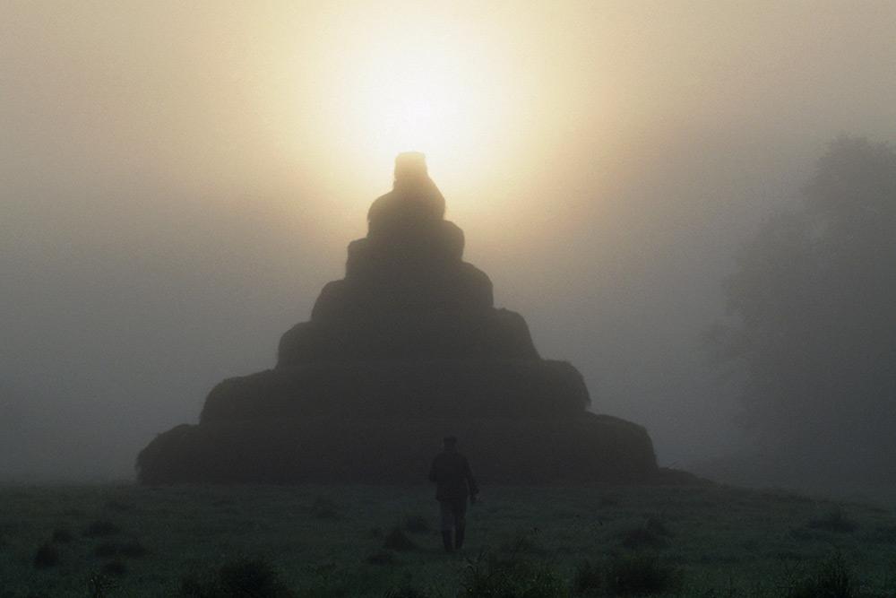 «Сенная башня». 2000 год