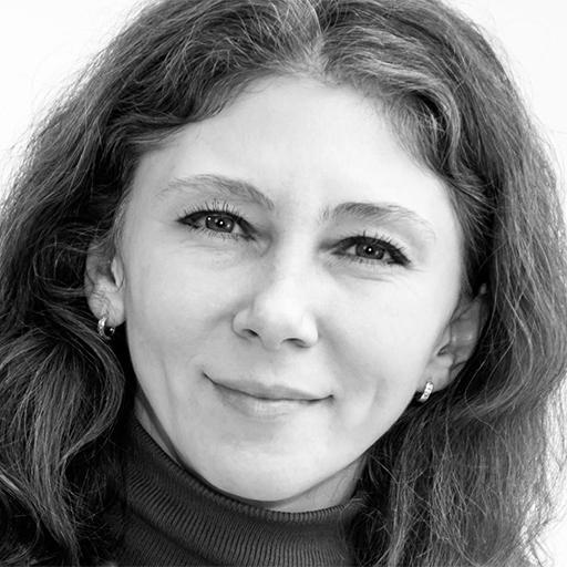 Наталья Галимова