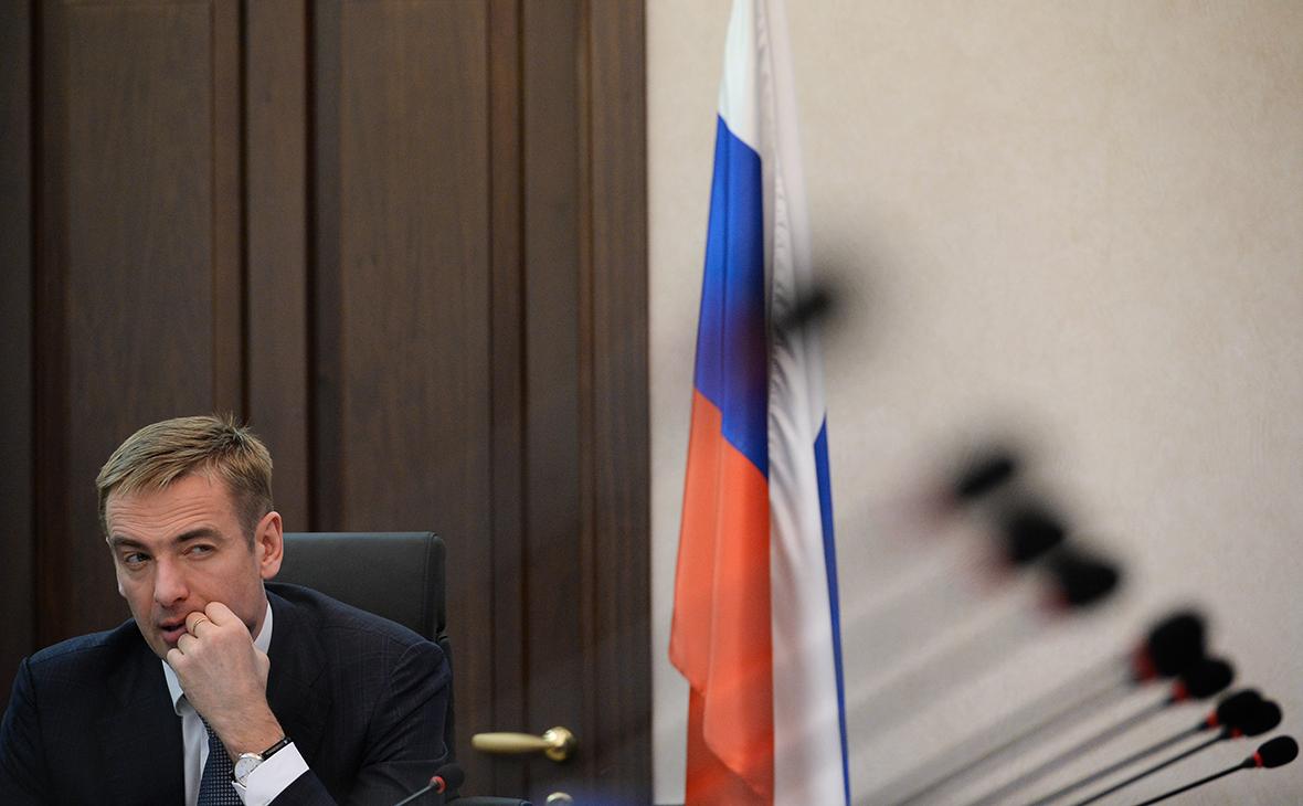 Минпромторг оценил потери России от введенных Трампом пошлин в $3 млрд