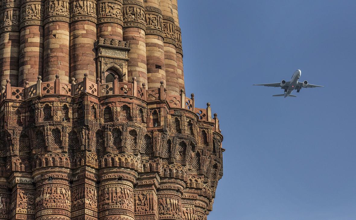 Фото: Javed Dar / Xinhua via ZUMA Wire / ТАСС