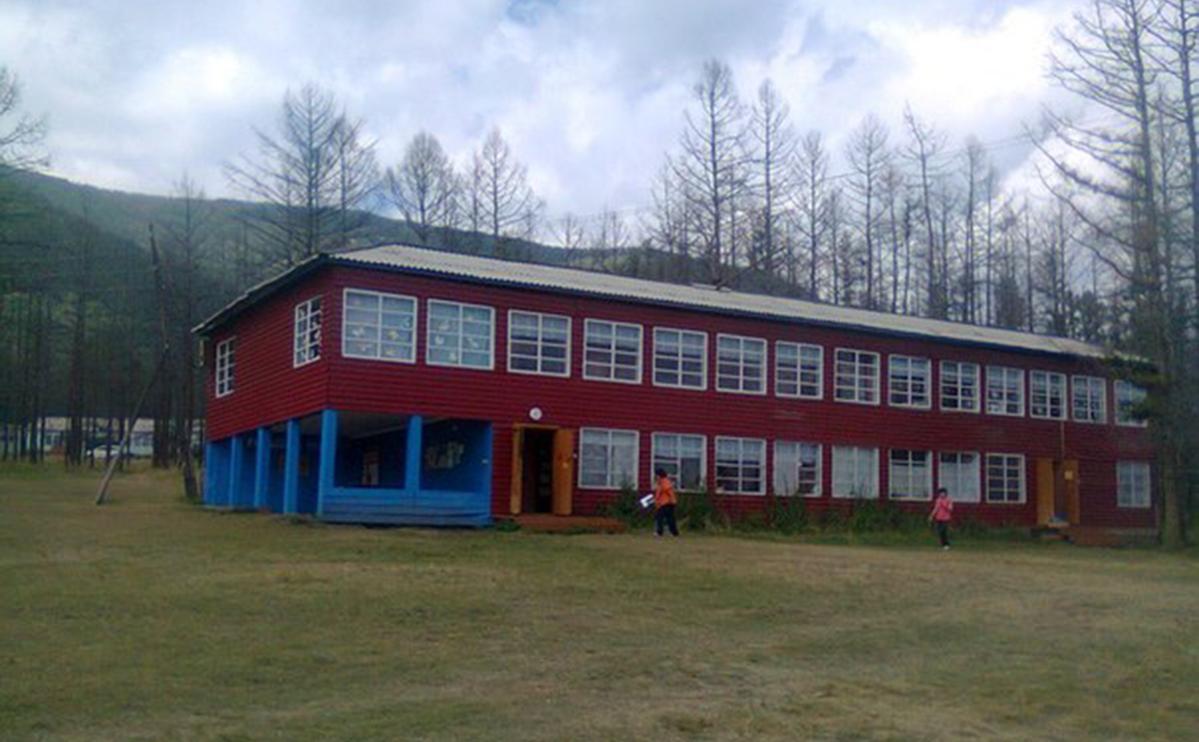 СК возбудил дело из-за вспышки коронавируса в детском лагере в Туве
