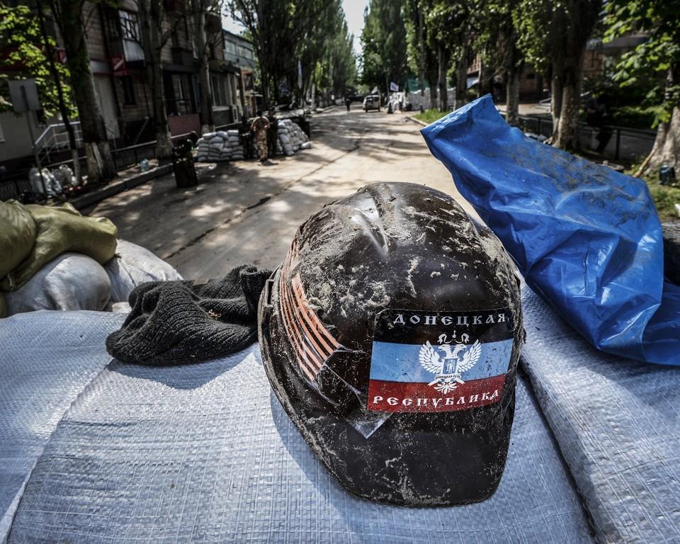 Киев и ополченцы сообщили о погибших в боях за Славянск