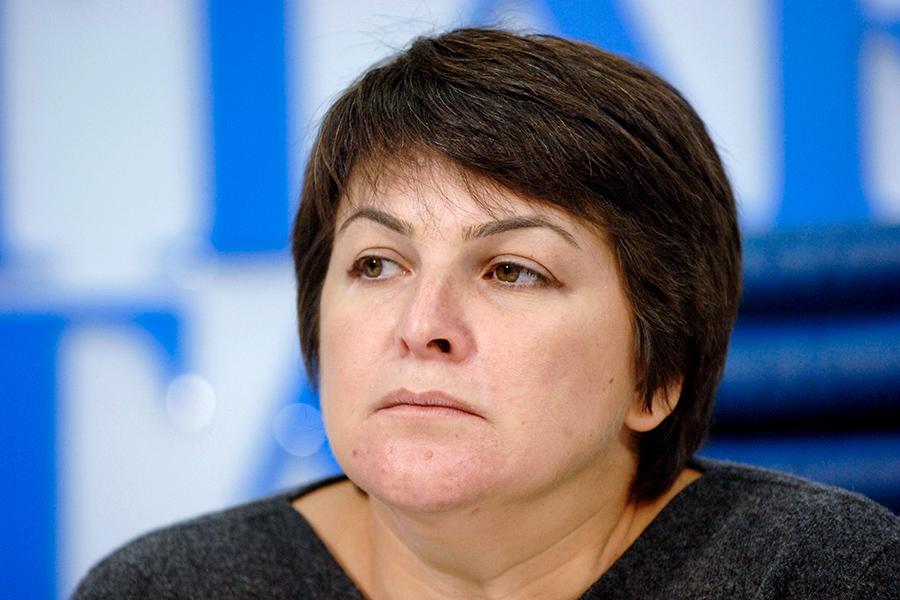 Наринэ Багманян