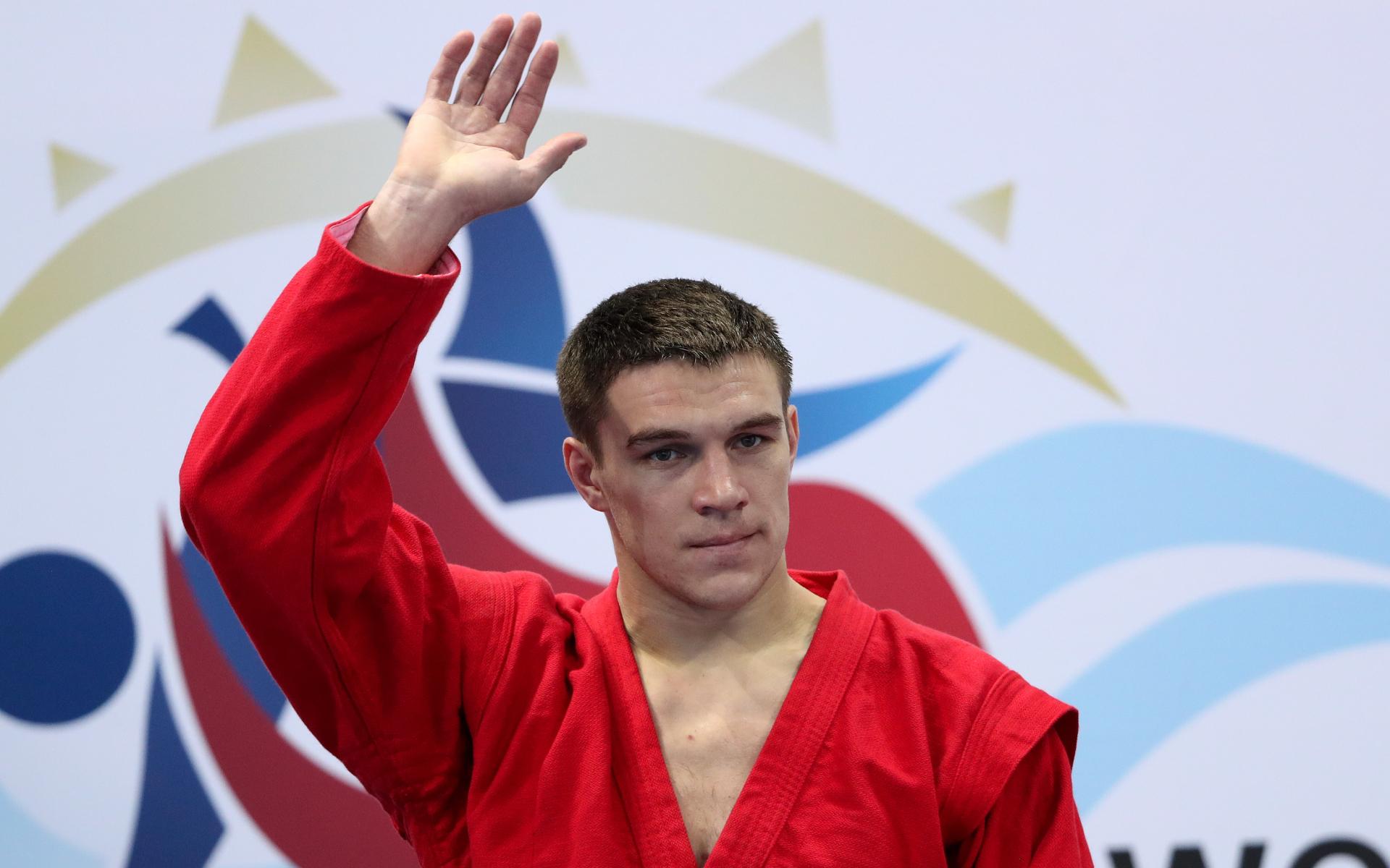 Вадим Немков
