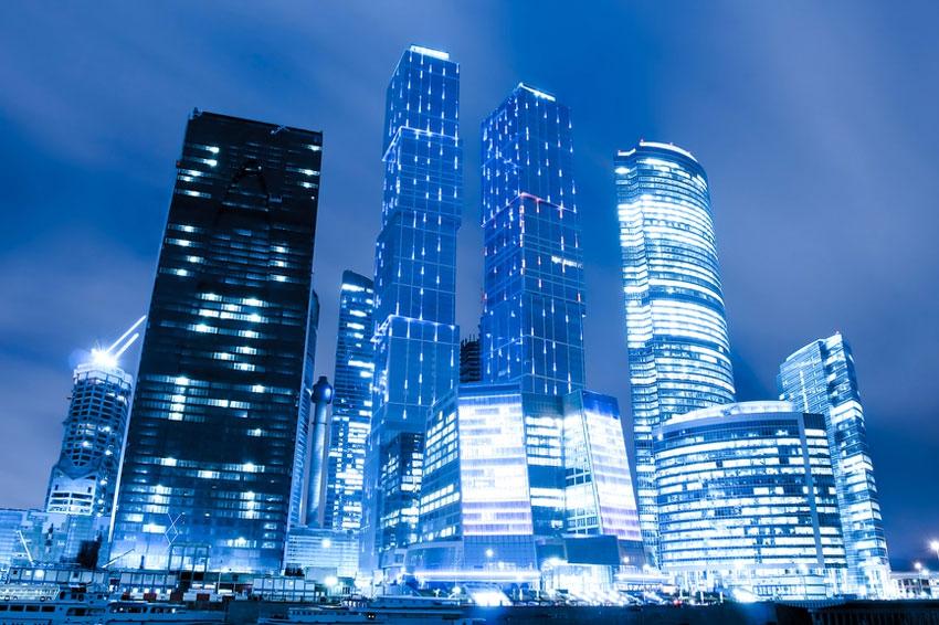 Проблема освоения промзон стоит в столице уже давно. Москва-Сити - один из первых и удачных примеров...