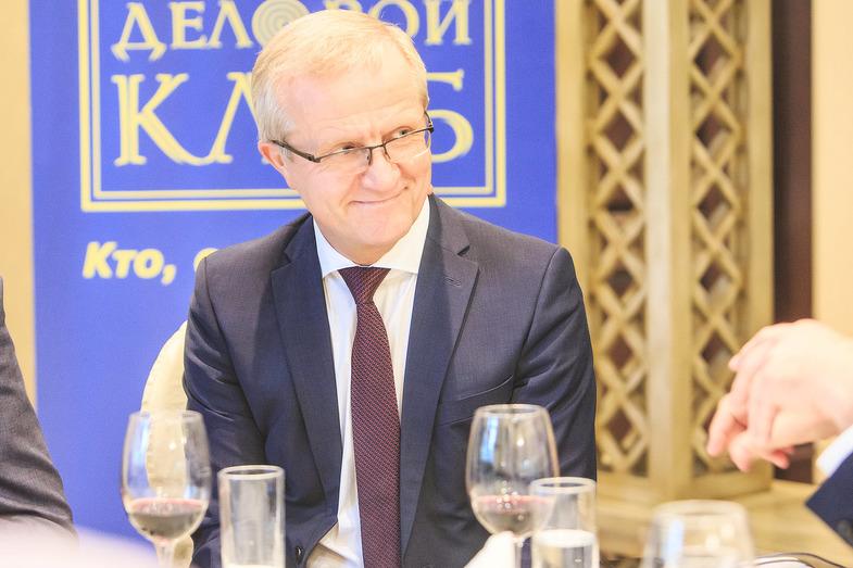 Степанюк Леонид