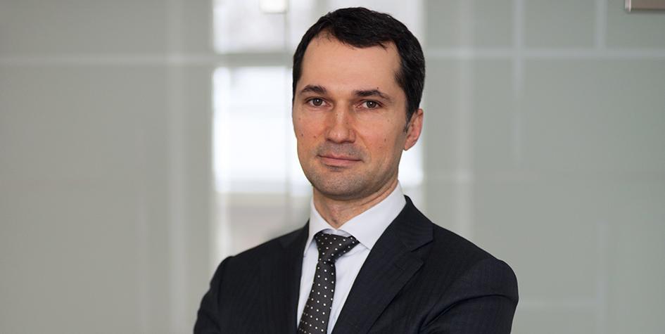 Управляющий партнер Savills в России Александр Шаталов