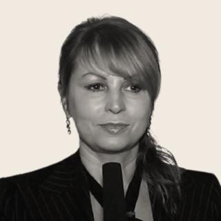 Тамара Сафонова