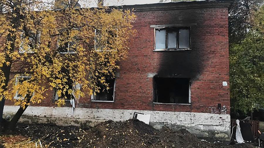 Фото:МЧС России по Пензенской области