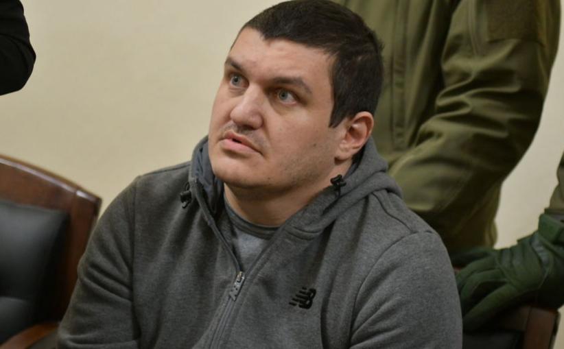 Протаранившего погранпункт России экс-помощника главы Абхазии арестовали