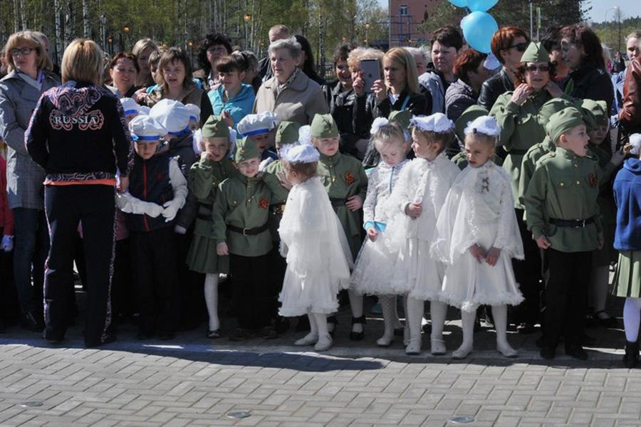Фото:«Администрация города Конаково»