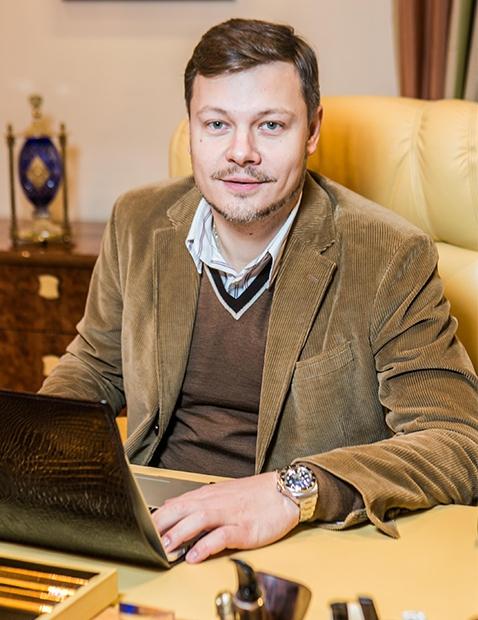 Алексей Дунаев