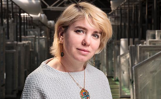 Нина Филоненко