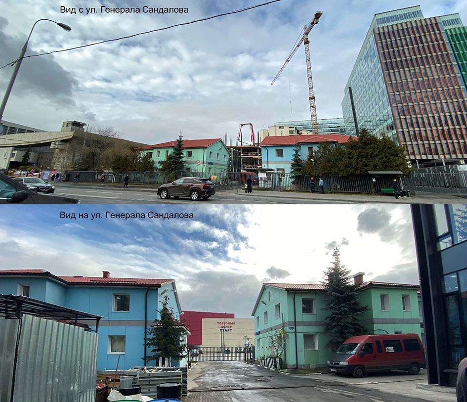 Фото:пресс-служба Москомархитектуры