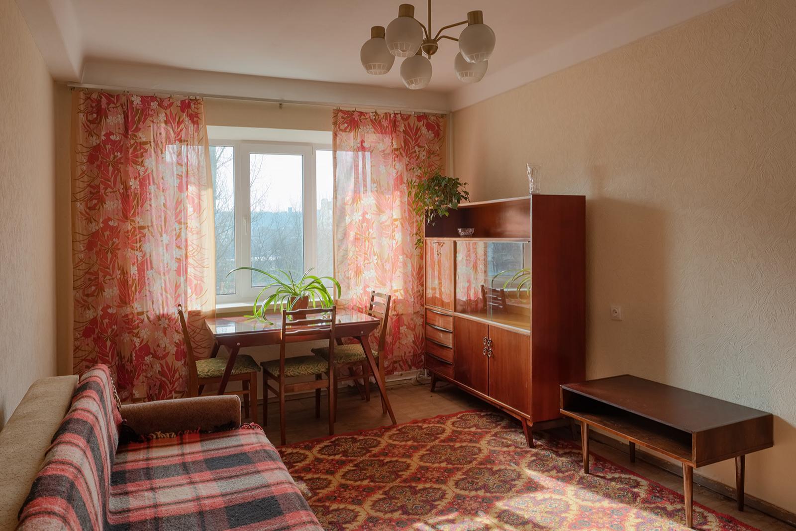 Квартиру с мебелью из СССР сдать в аренду очень сложно