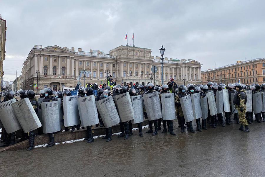 Фото:Александр Атасунцев / РБК