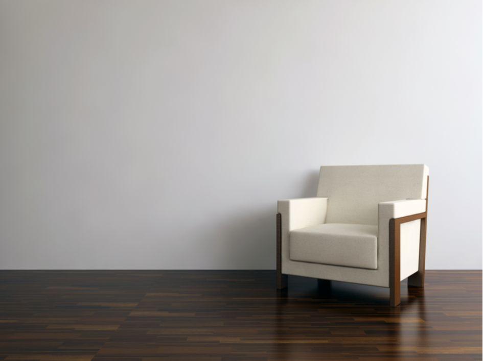 Жесткие кресла подойдут для пожилых членов семьи