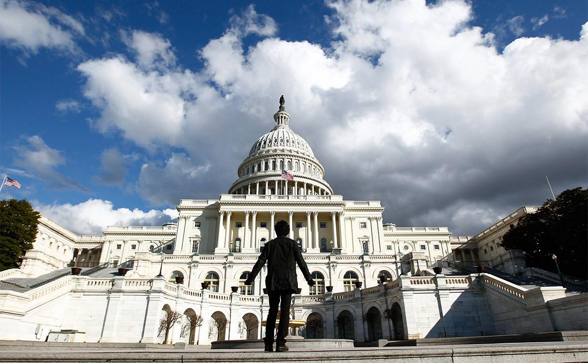 Фото: Kevin Lamarque / Reuters