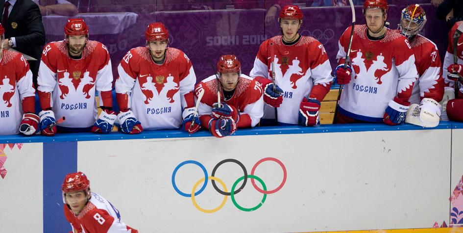 IIHF пригрозила КХЛ санкциями за запрет на участие игроков в Олимпиаде