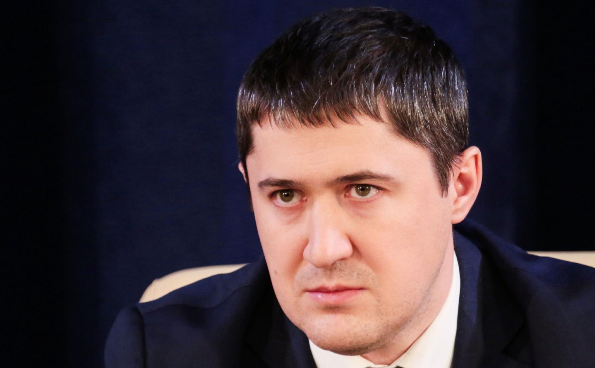 Дмитрий Махонин