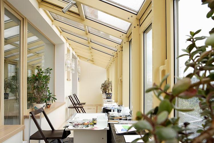 Фото: Архитектурная студия Guseva-Style