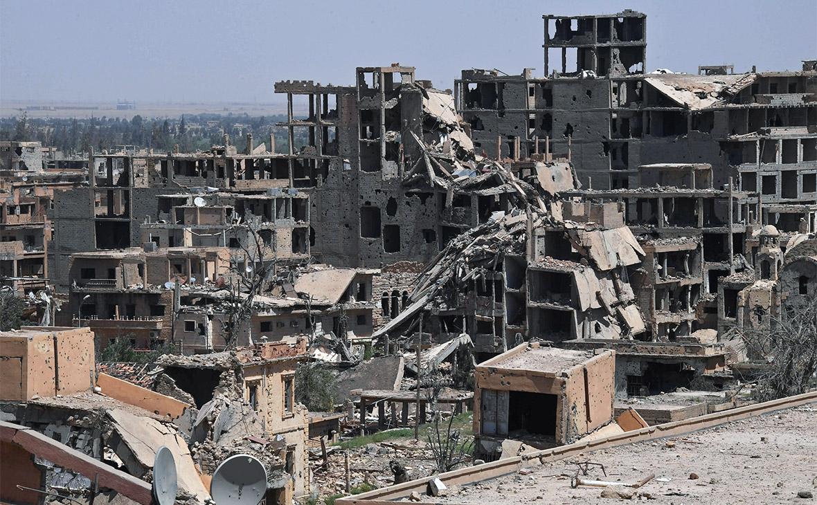 Баку после войны с Нагорно-Карабахской Республикой