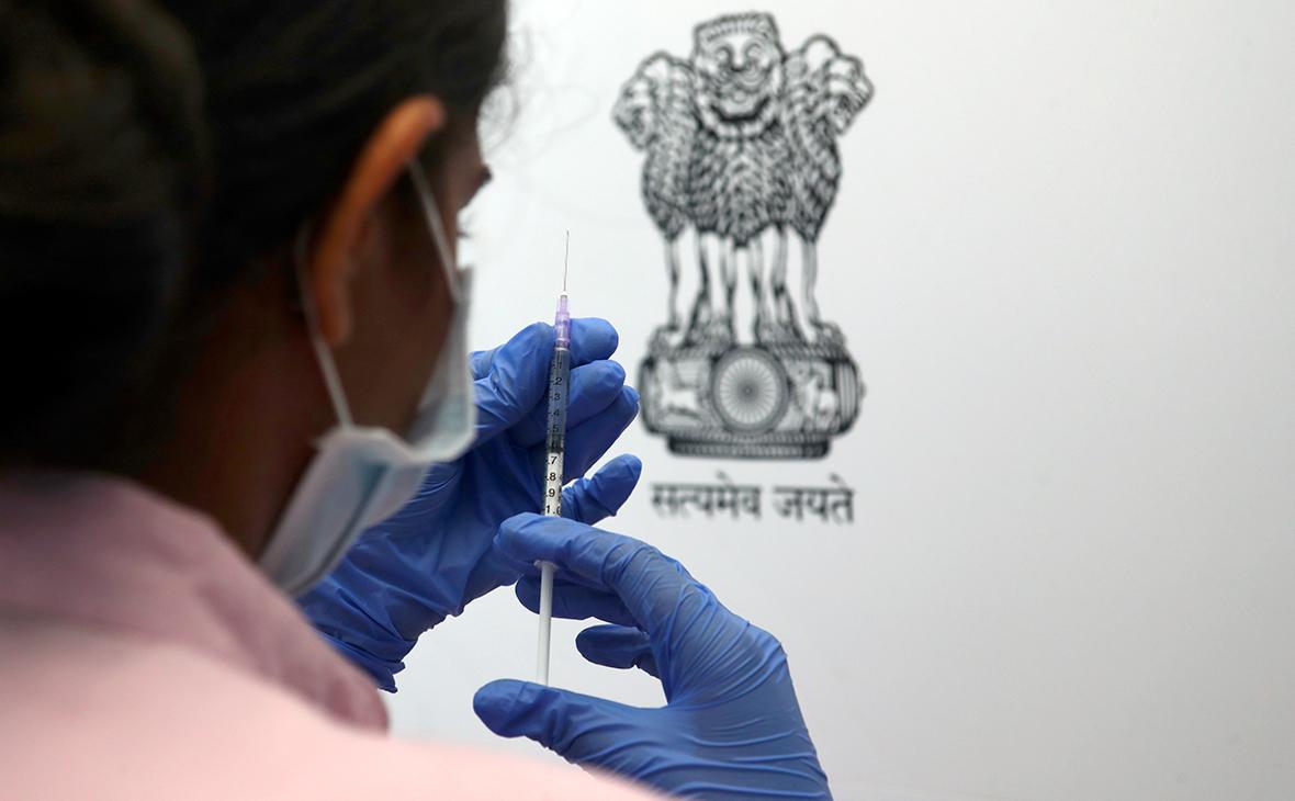 Фото: Mahesh Kumar A / AP
