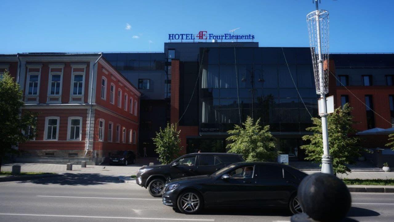 Фото: Антон Буценко для РБК Екатеринбург