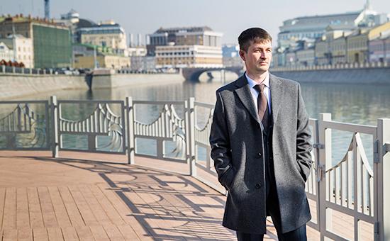 674c8e707a4 Челябинский предприниматель Владимир Мацюк (Фото  Екатерина Кузьмина   РБК)