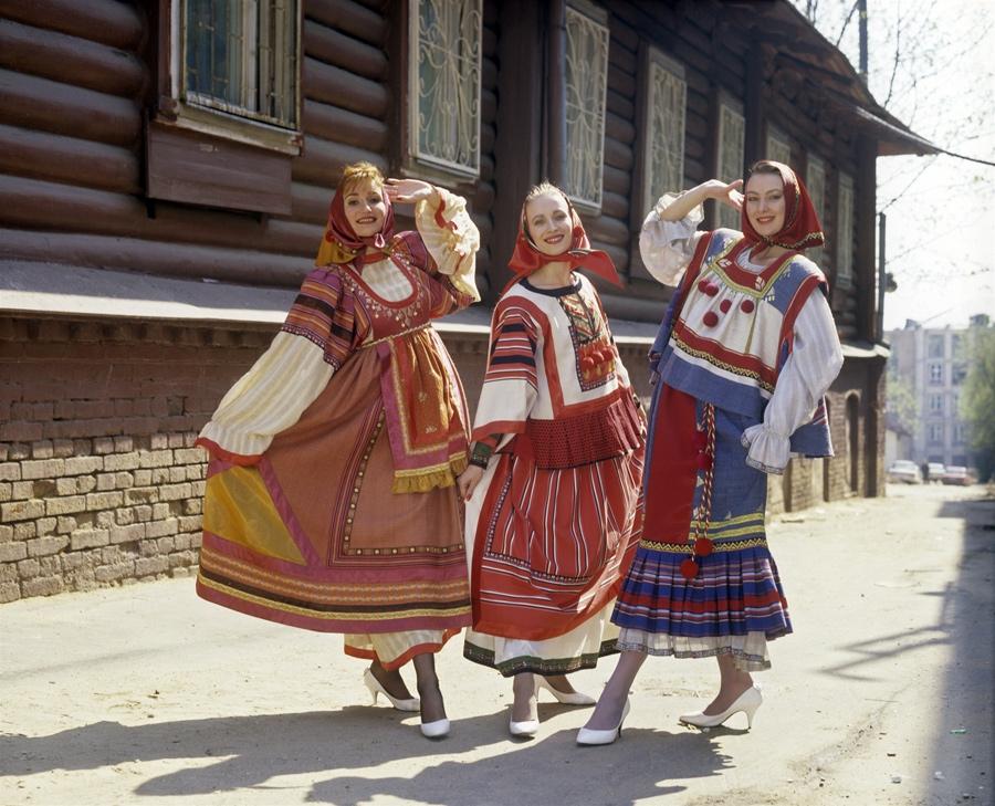 Фото: Evguenii Matveev / Russian Look